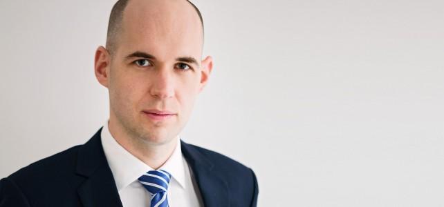 Dr. Markus Moser, LL.M.